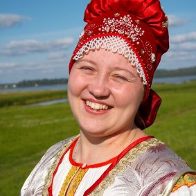 Poland Traditional Costume