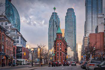Great Toronto Shopping Spots