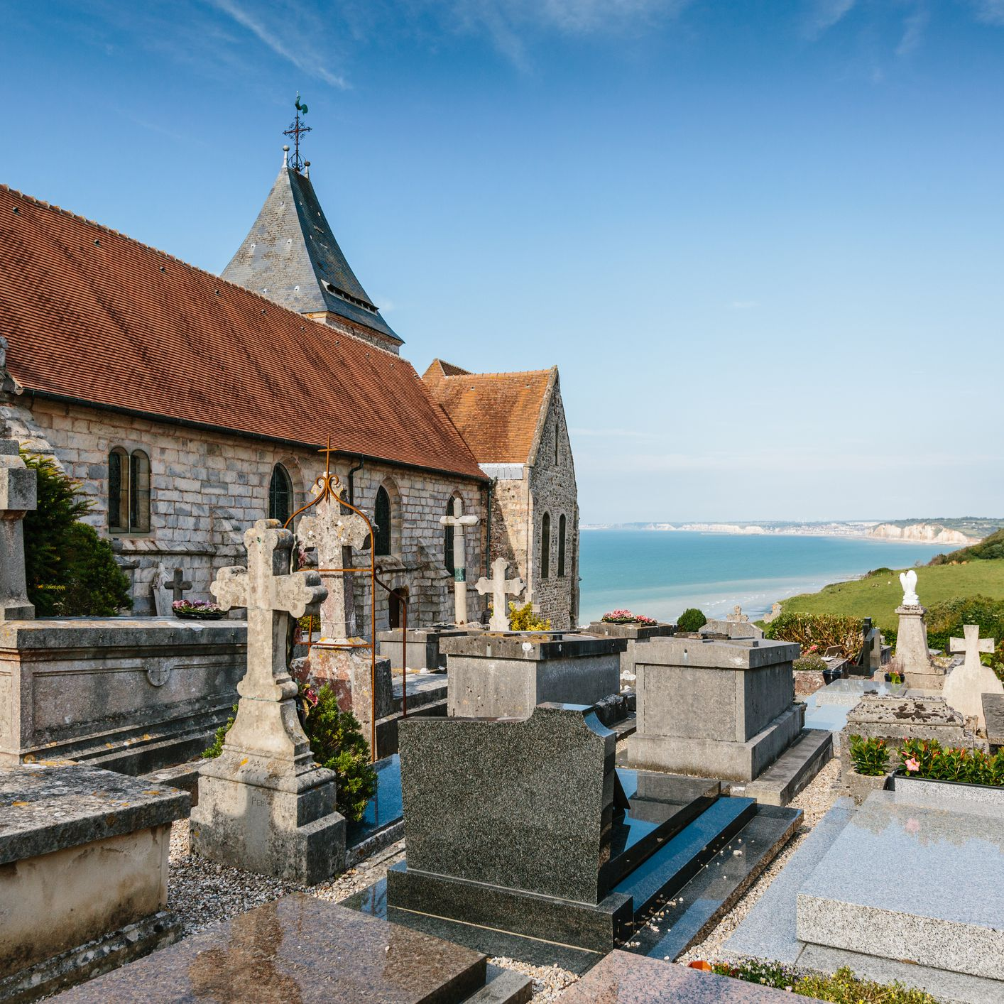 The North Coast of France: The Ultimate Road Trip from Dieppe to Calais
