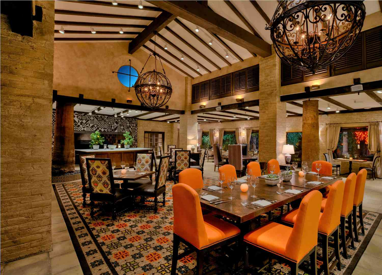 T. Cook's at Royal Palms Resort and Spa