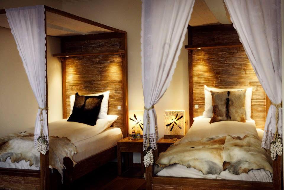 Guldsmeden Hotel Room