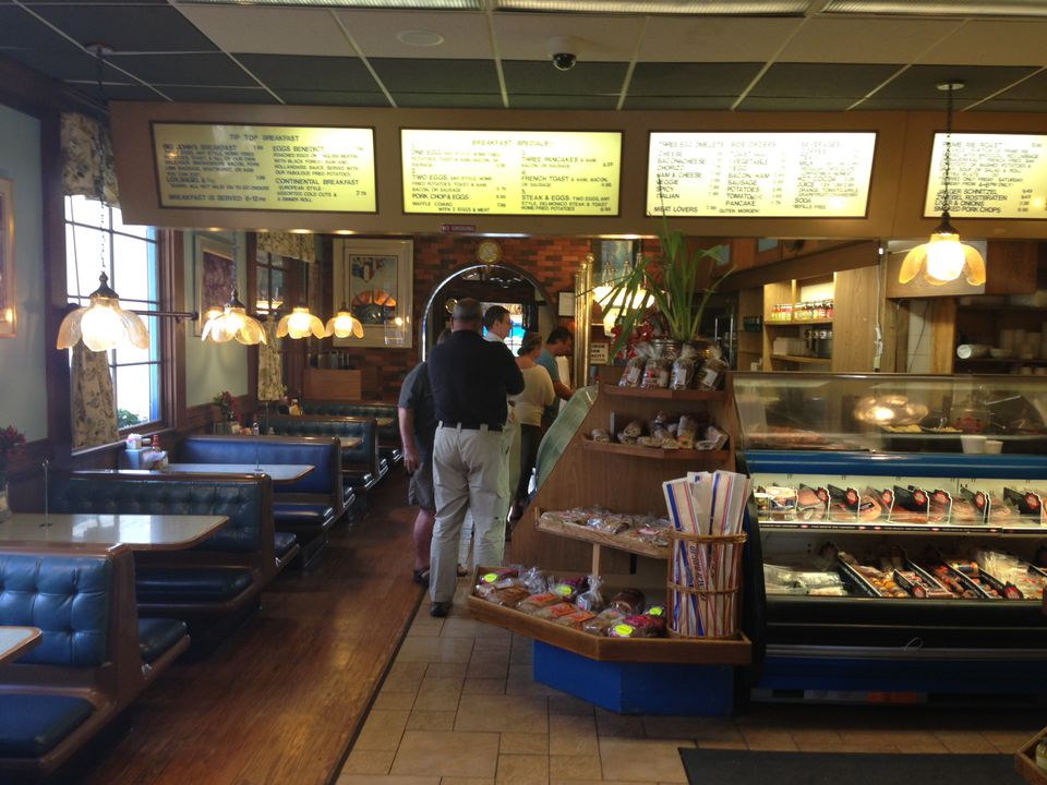 Tip Top Meats in Carlsbad, California