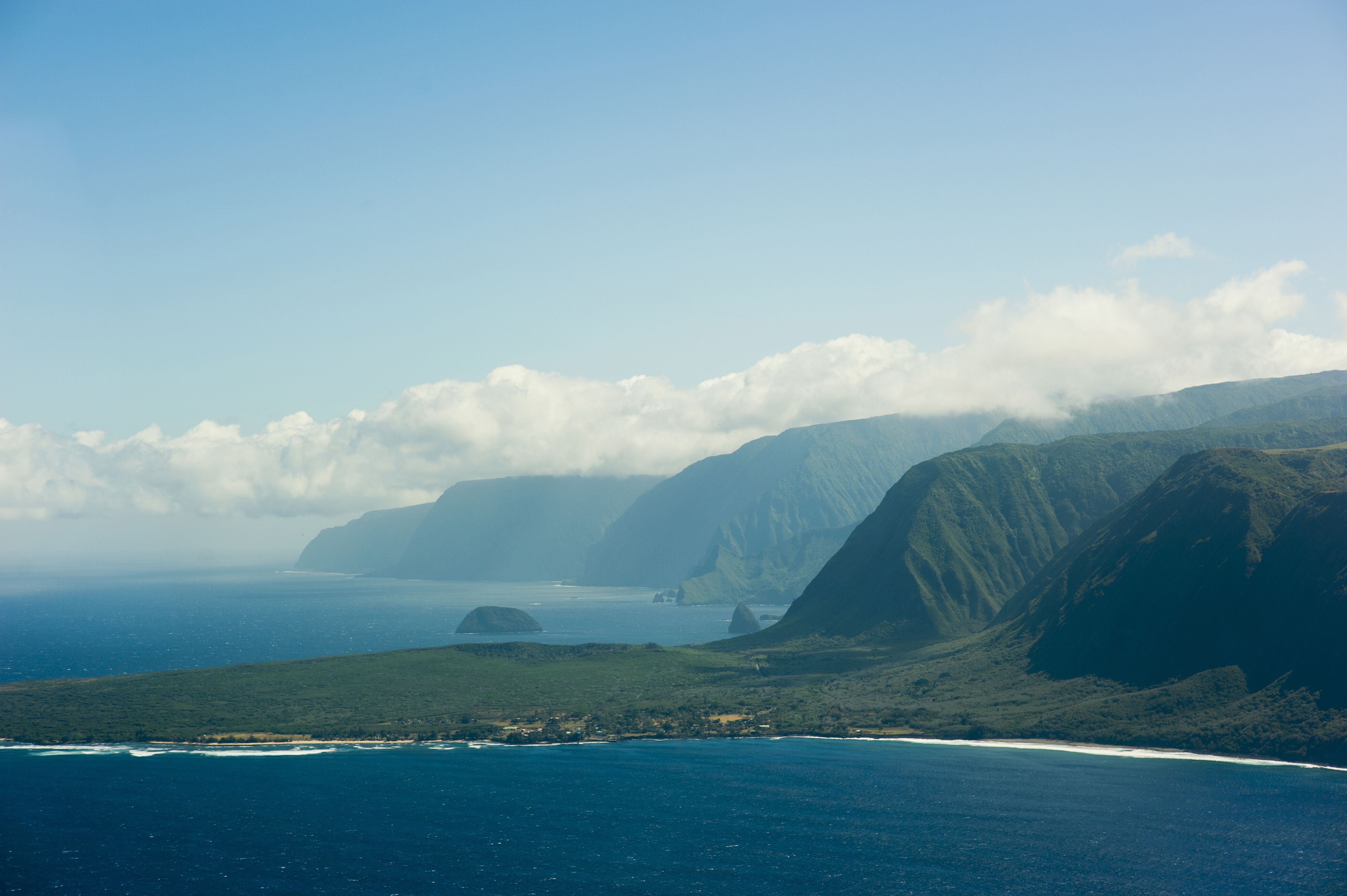 State of Hawaii Island Names, Nicknames and Geography