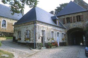 The Citadel in Montreuil-sur-Mer