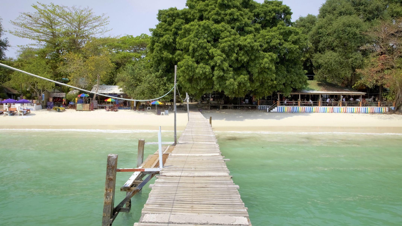 The 7 Best Beaches Near Bangkok