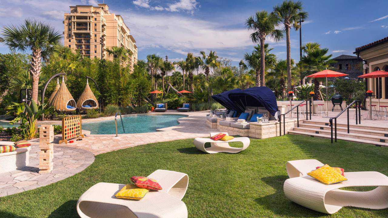 Four Seasons Orlando at Walt Disney World Resort