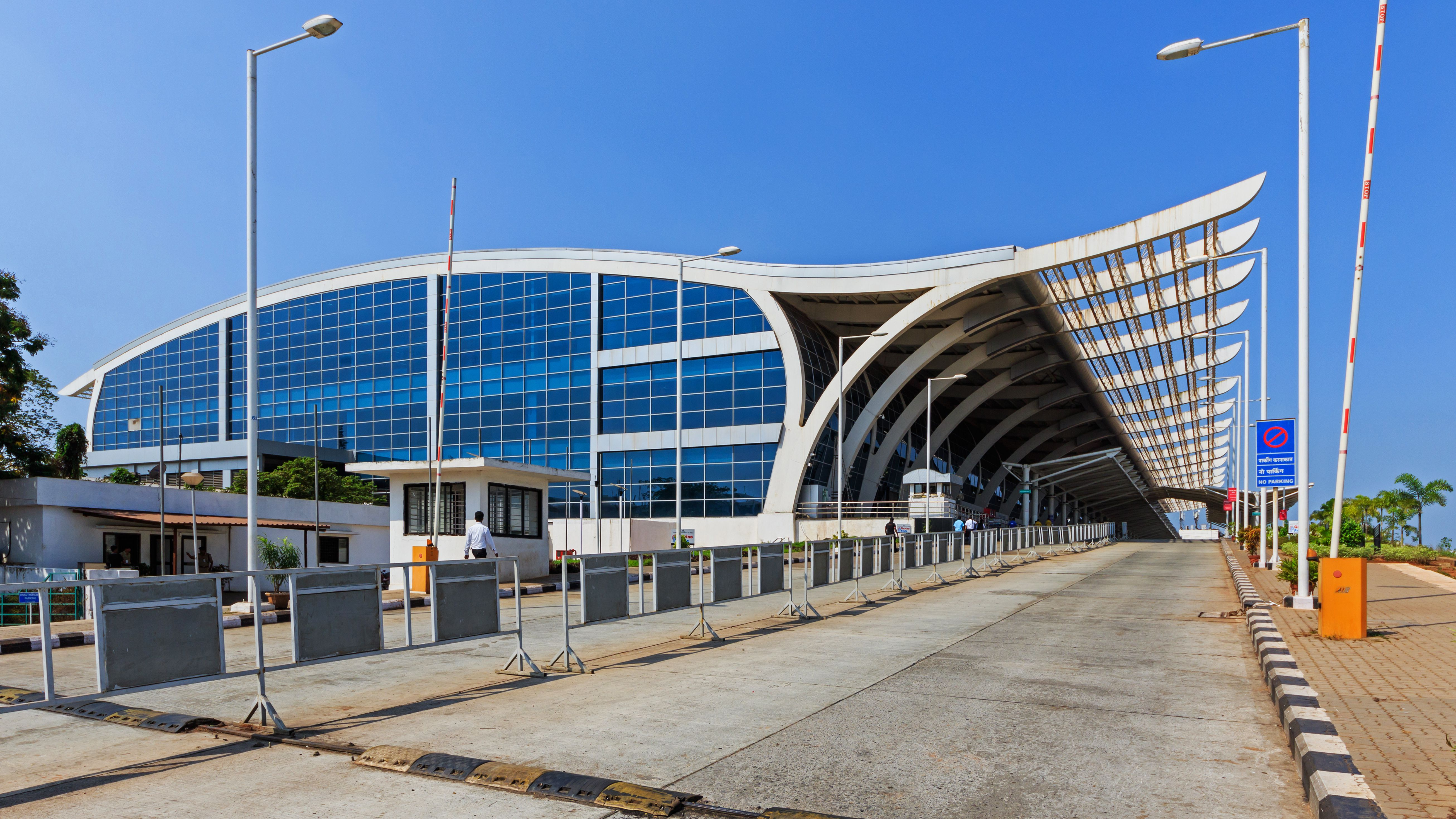 Aeropuerto de Goa