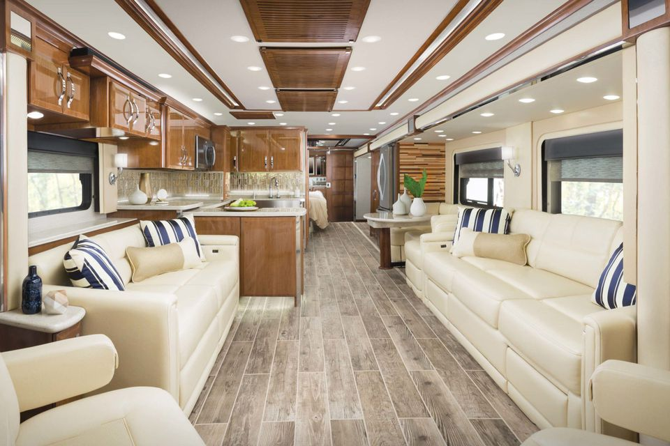 5 of the most expensive rvs in the world. Black Bedroom Furniture Sets. Home Design Ideas
