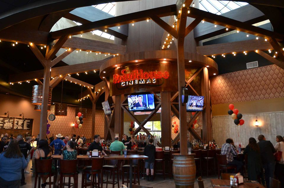 Roadhouse Cinemas Scottsdale