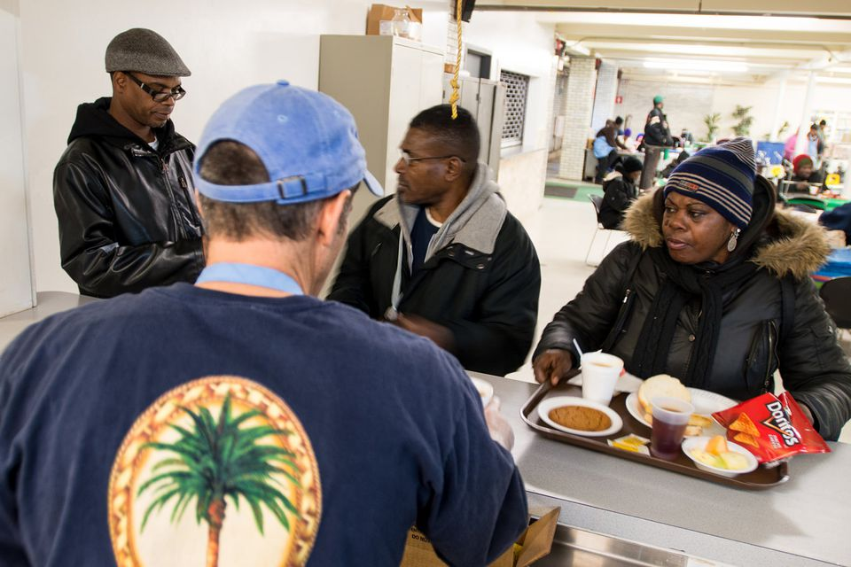 Local Soup Kitchens In New Jersey