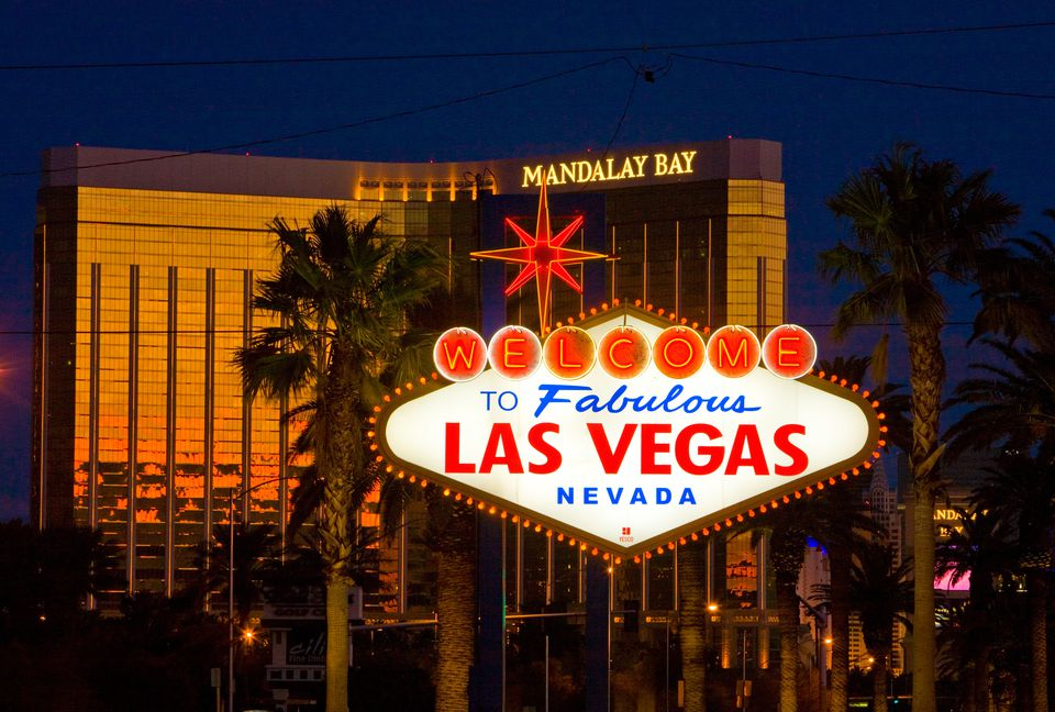 Las Vegas can be fun for everyone - but only if you know how to avoid common travel scams.