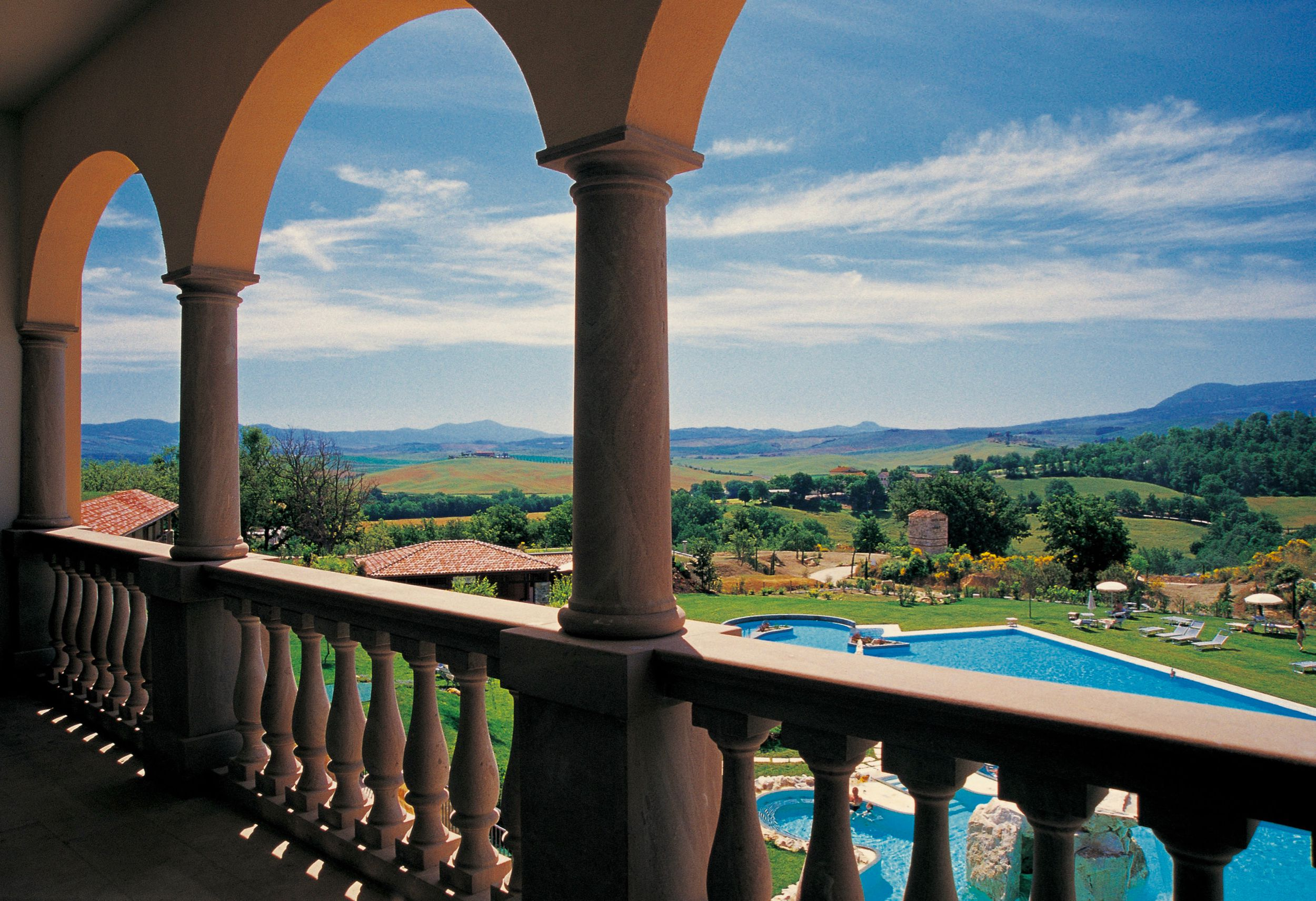 Star Family Hotels In Tuscany