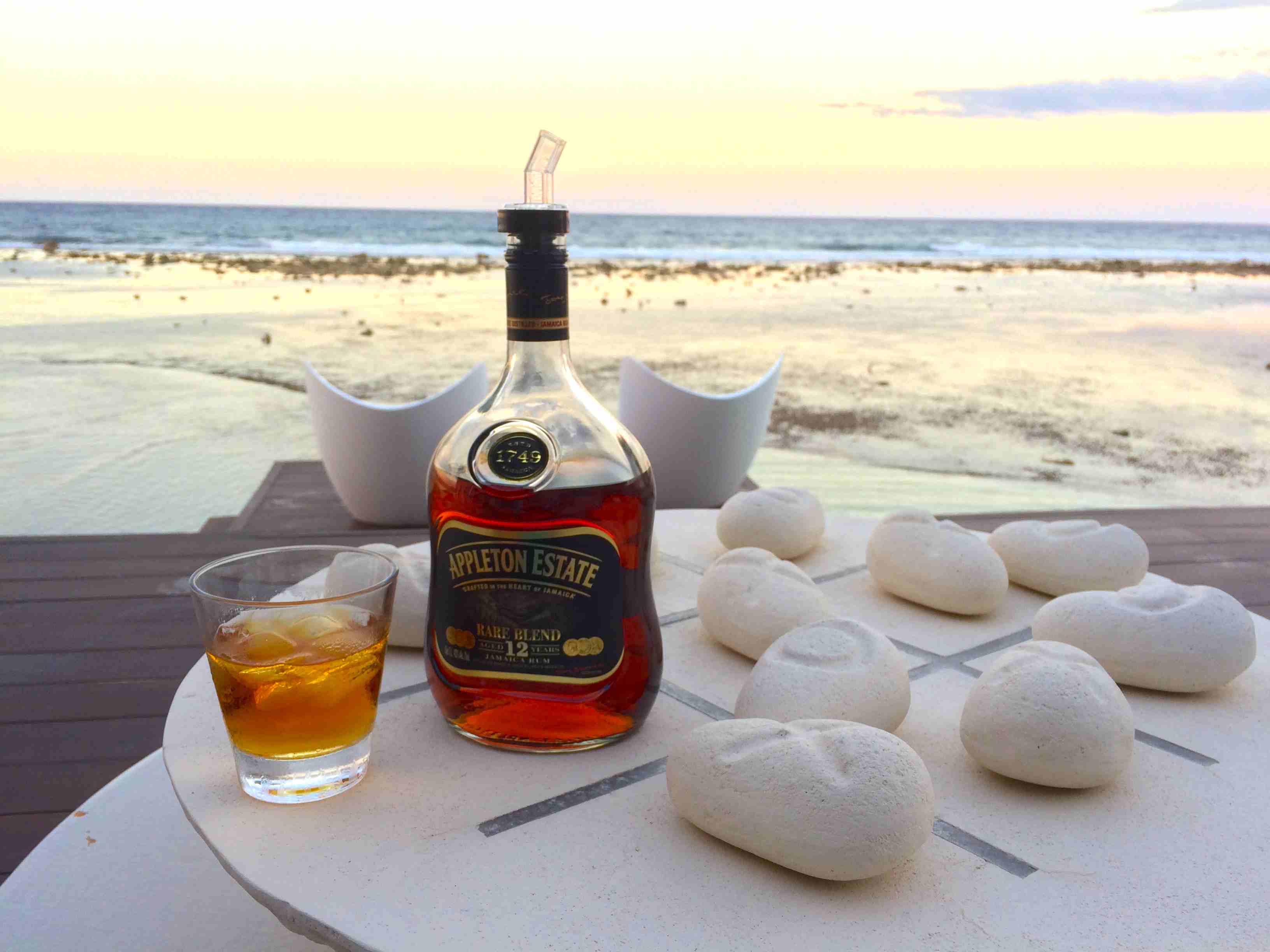 Appleton's rum