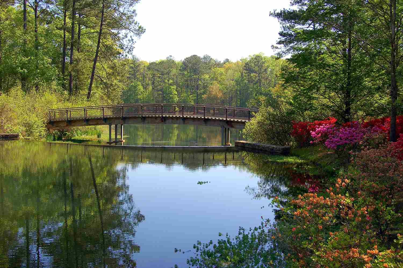 Callaway Gardens at Pine Mountain