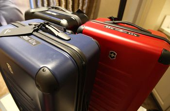 The 8 Best Samsonite Luggage Items of 2019