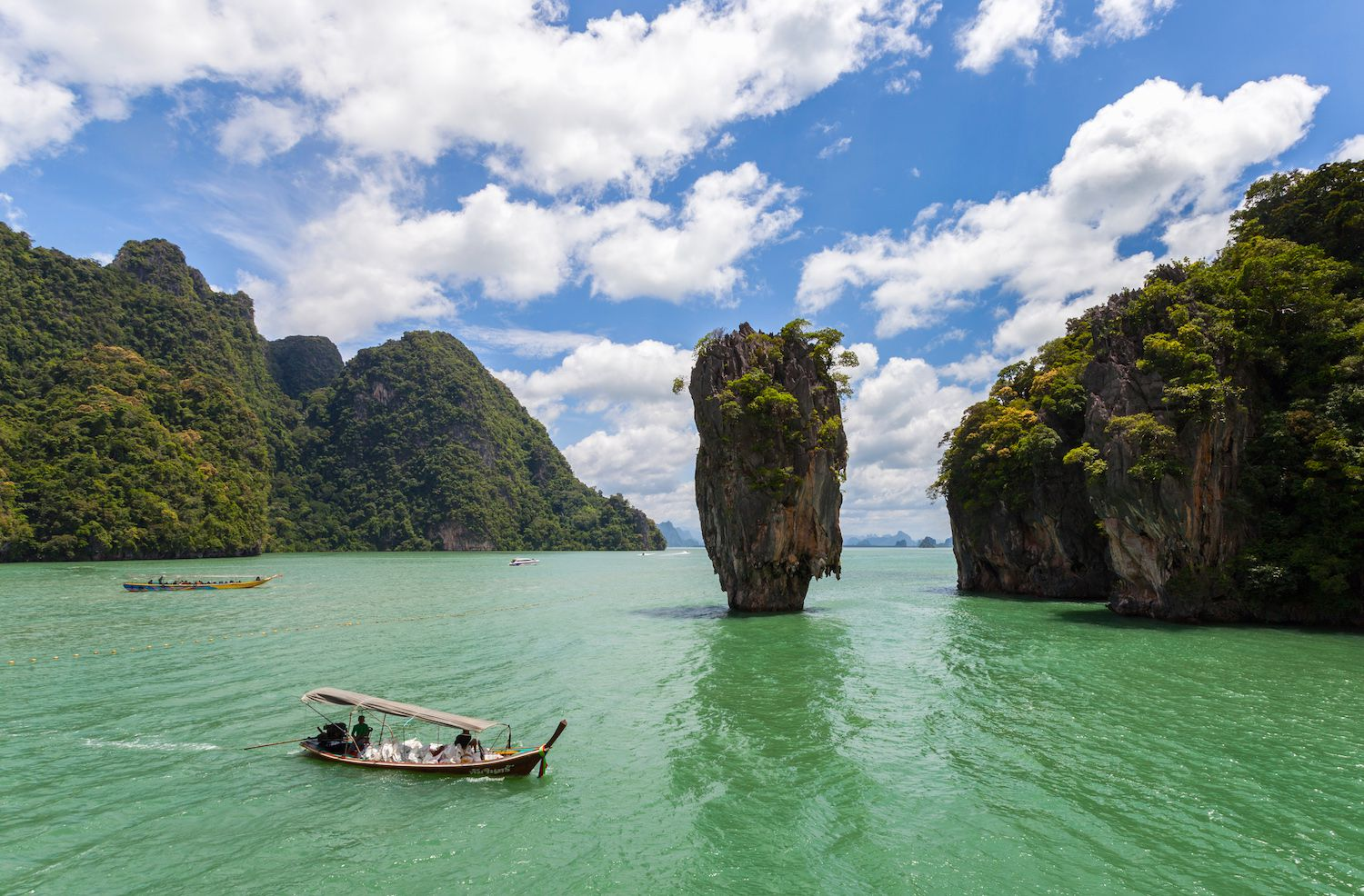 The Top Things to Do in Phuket, Thailand