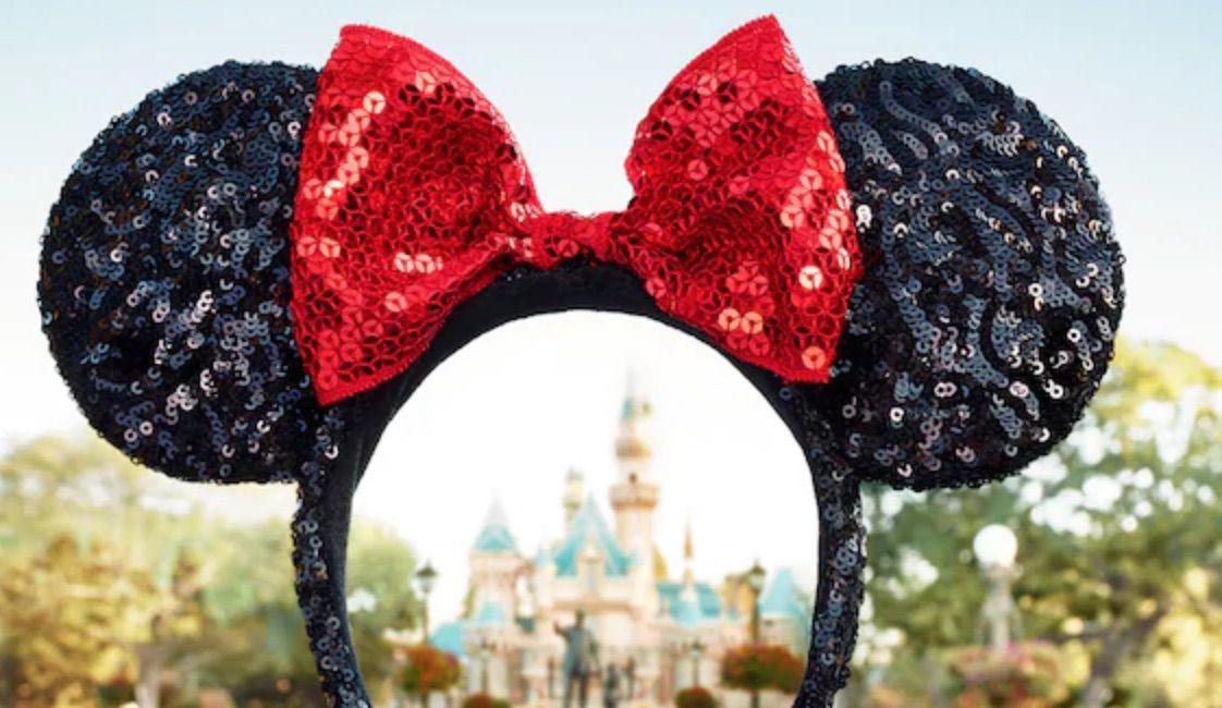 Kommen Sie nach Disney World in Orlando