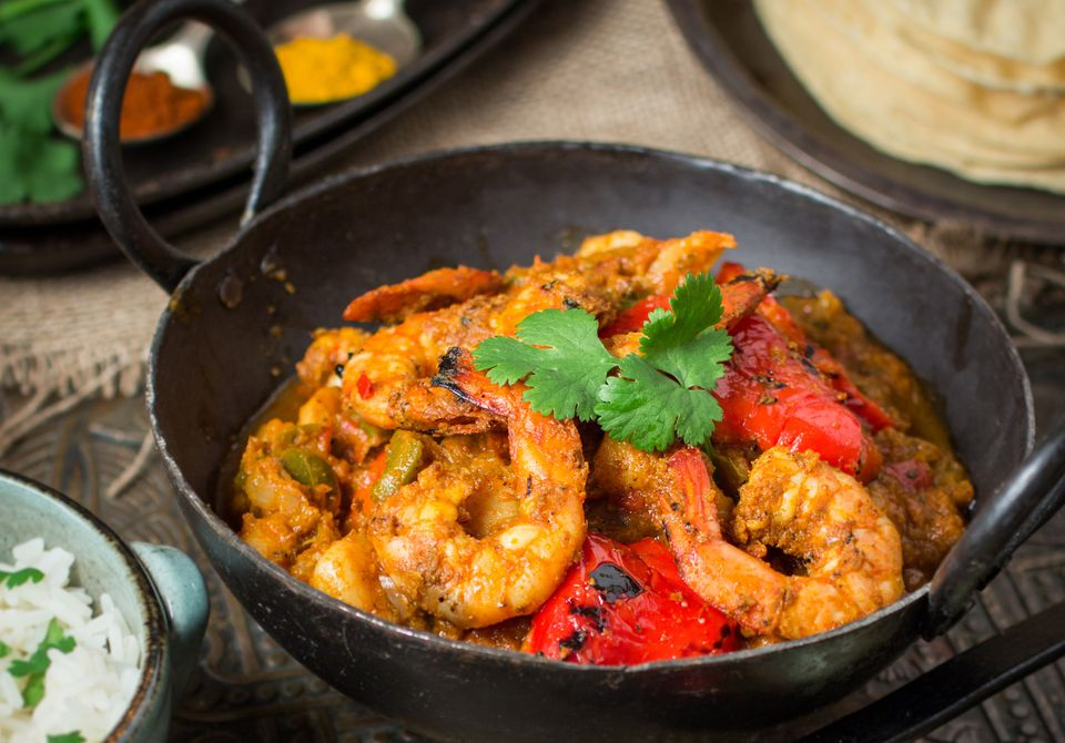 What Is Balti Cooking And How To Order A Balti Meal