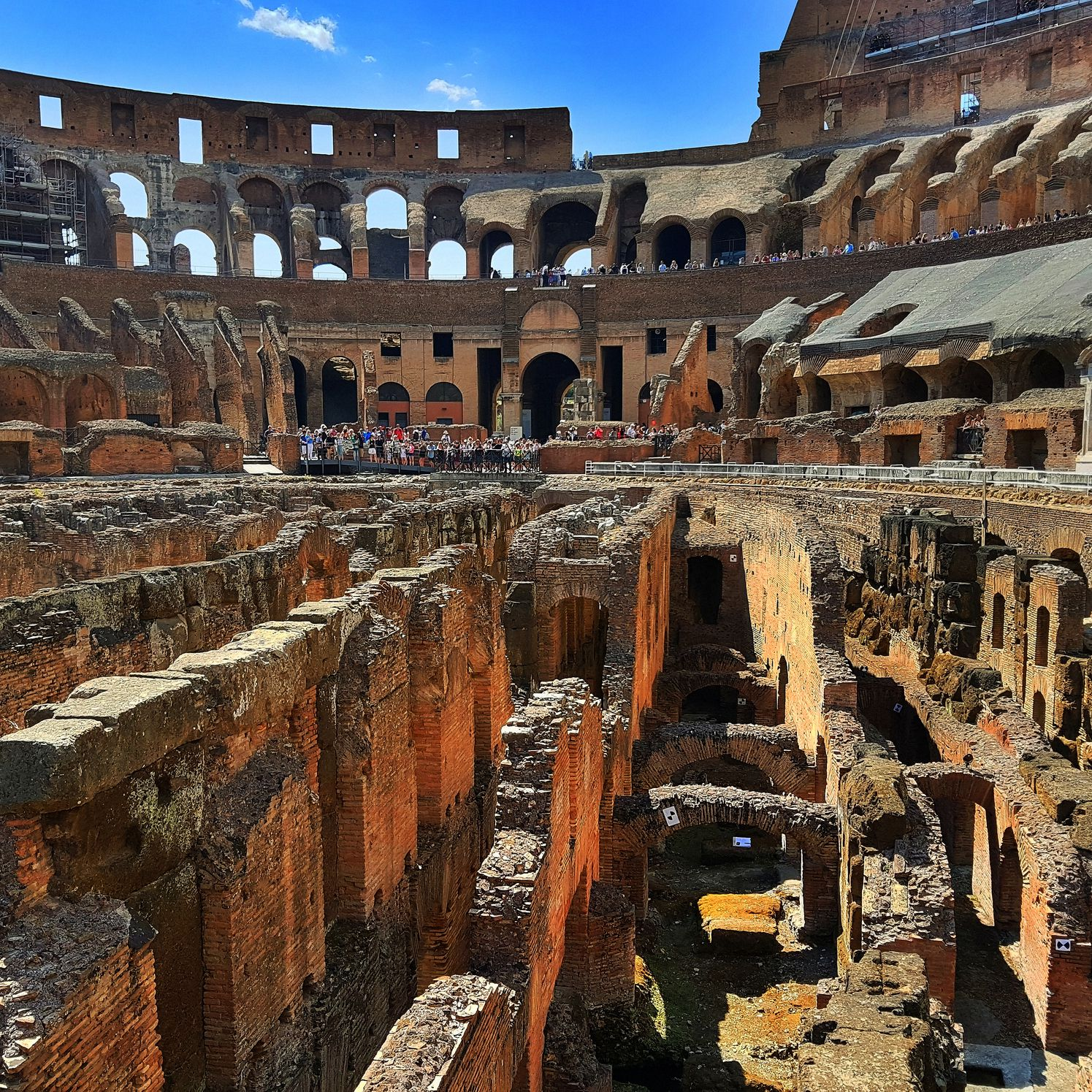 The 9 Best Colosseum Tours of 2021