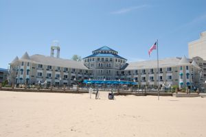 The Hotel Breakers