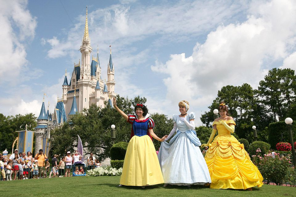 disney resorts near magic kingdom