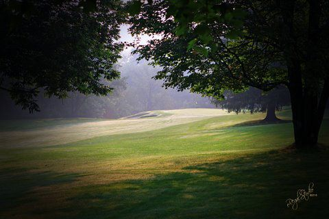 Photograph of Radisson Greens Golf Club, Baldwinsville, NY