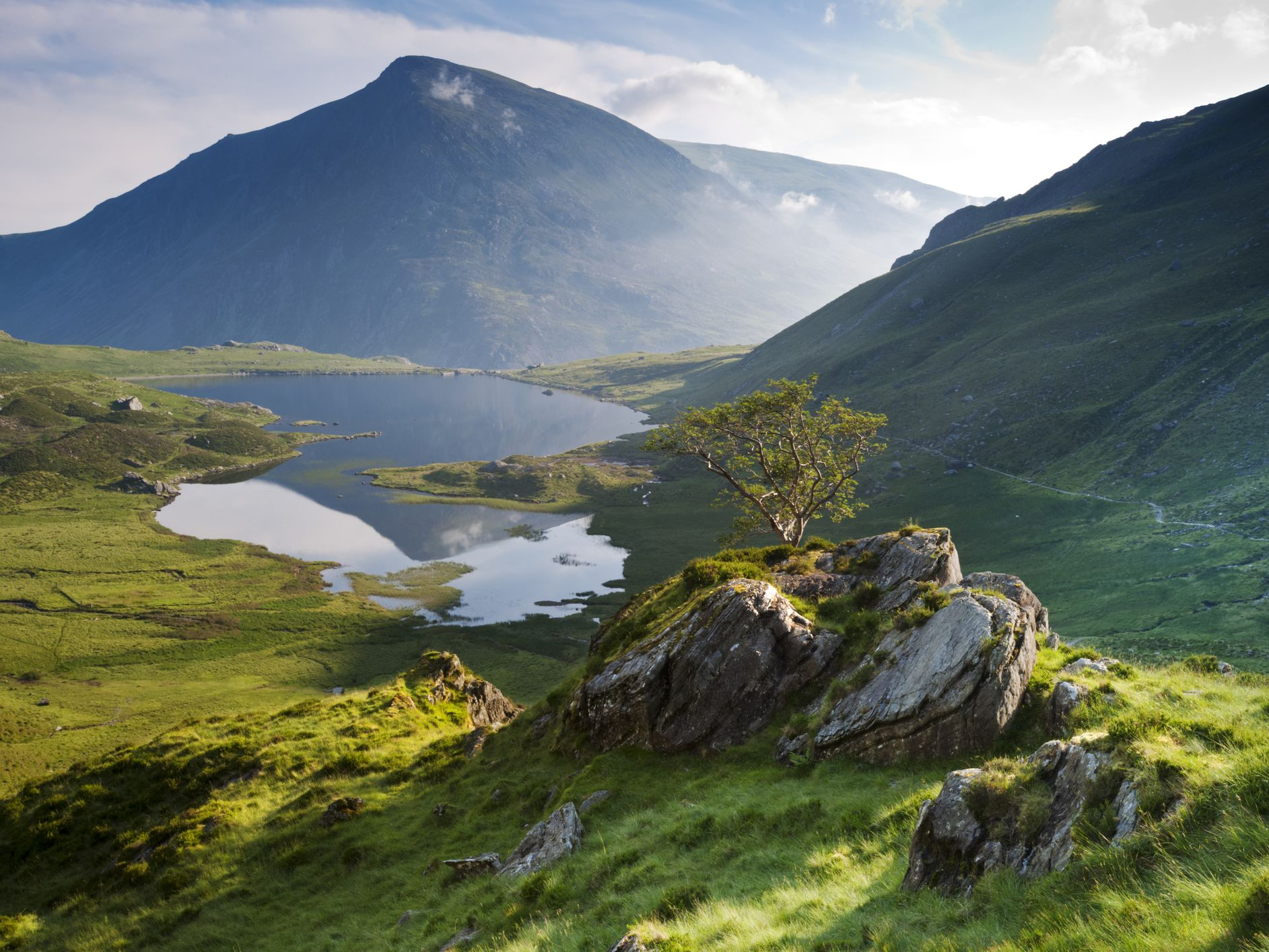 Snowdonia National Park: The Complete Guide