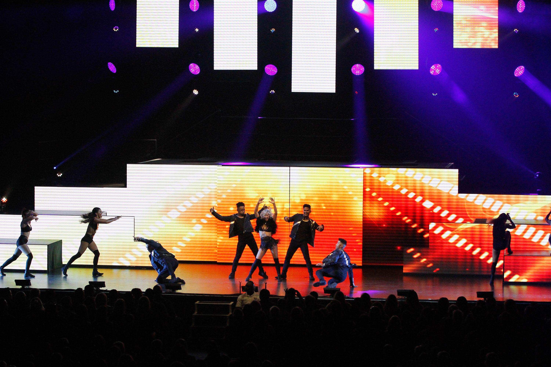 Celebrity Theatre - Phoenix | Tickets, Schedule, Seating ...