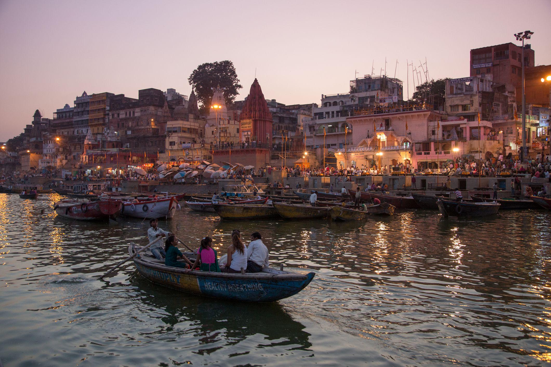 Varanasi in India: Your Essential Travel Guide