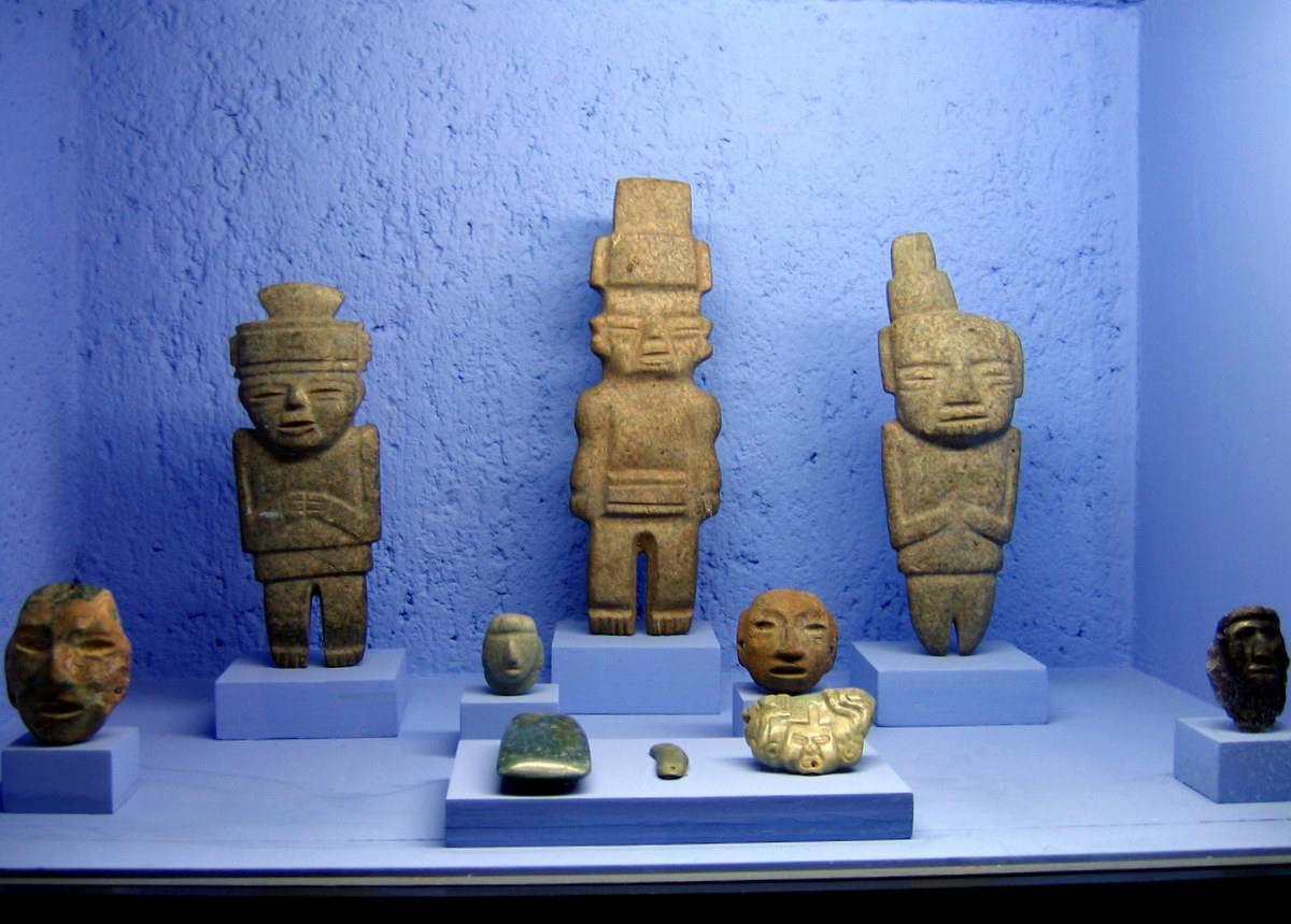 Rufino Tamayo Museum in Oaxaca
