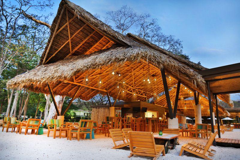 Mangrove Resort
