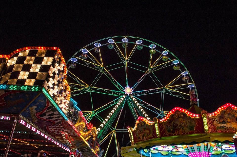Race City Florida amusement park