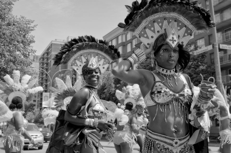 Montreal Carifiesta 2017 parade and carnival information.