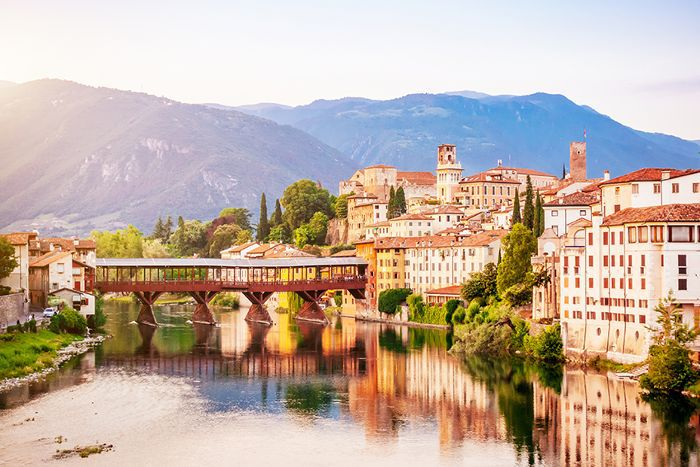 Best Cities to Visit in Europe: Bassano del Grappa