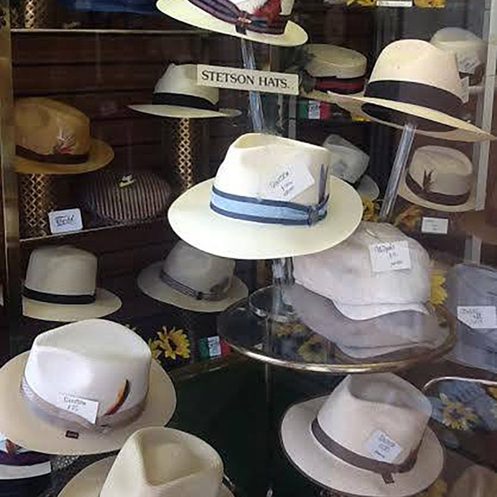 03f98ee8e03be5 Where to Buy Elegant, Cool, Men's Hats in Brooklyn
