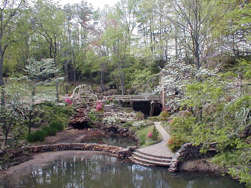 The Best Arkansas Botanical Gardens