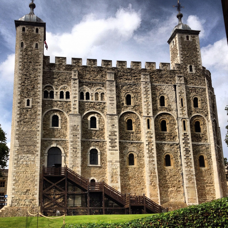 The Castles of William the Conqueror
