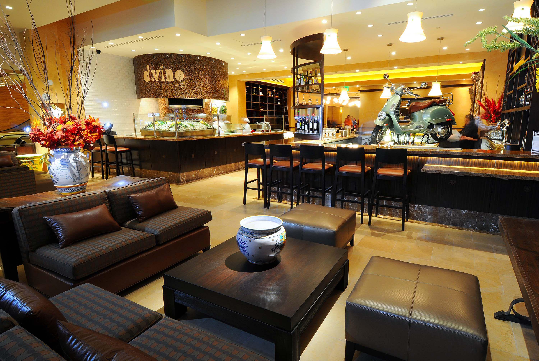D. Vino Italian Food & Wine Bar