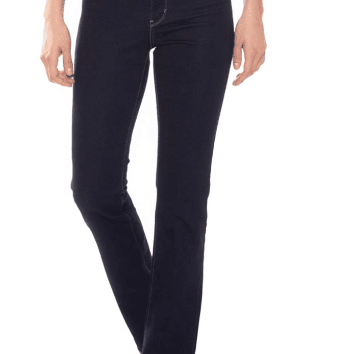 Levi's 315 Bootcut Shaping Jeans