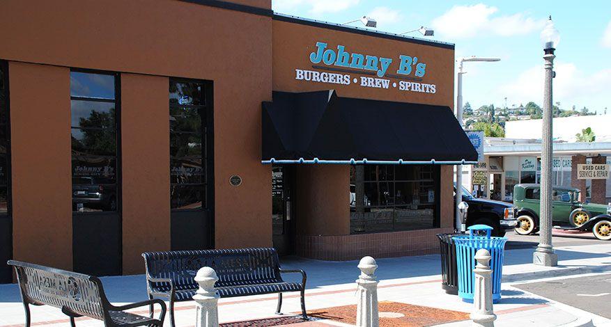 Johnny B's Pub