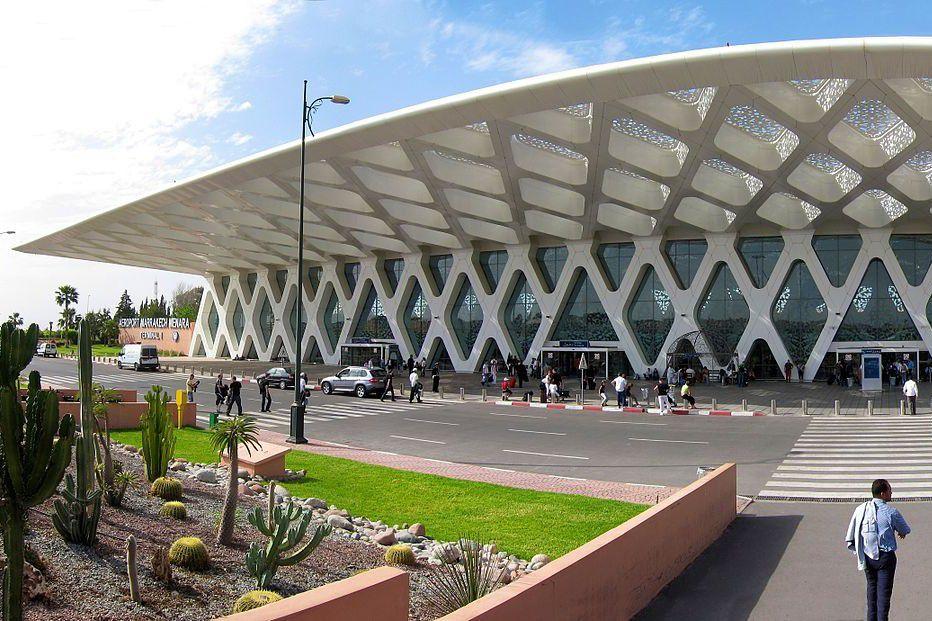Marrakech Al Menara Airport