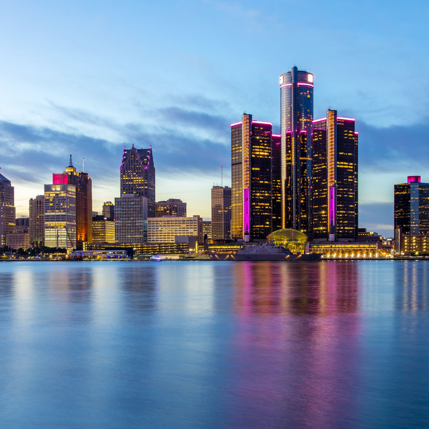 48 Hours in Detroit: The Ultimate Itinerary