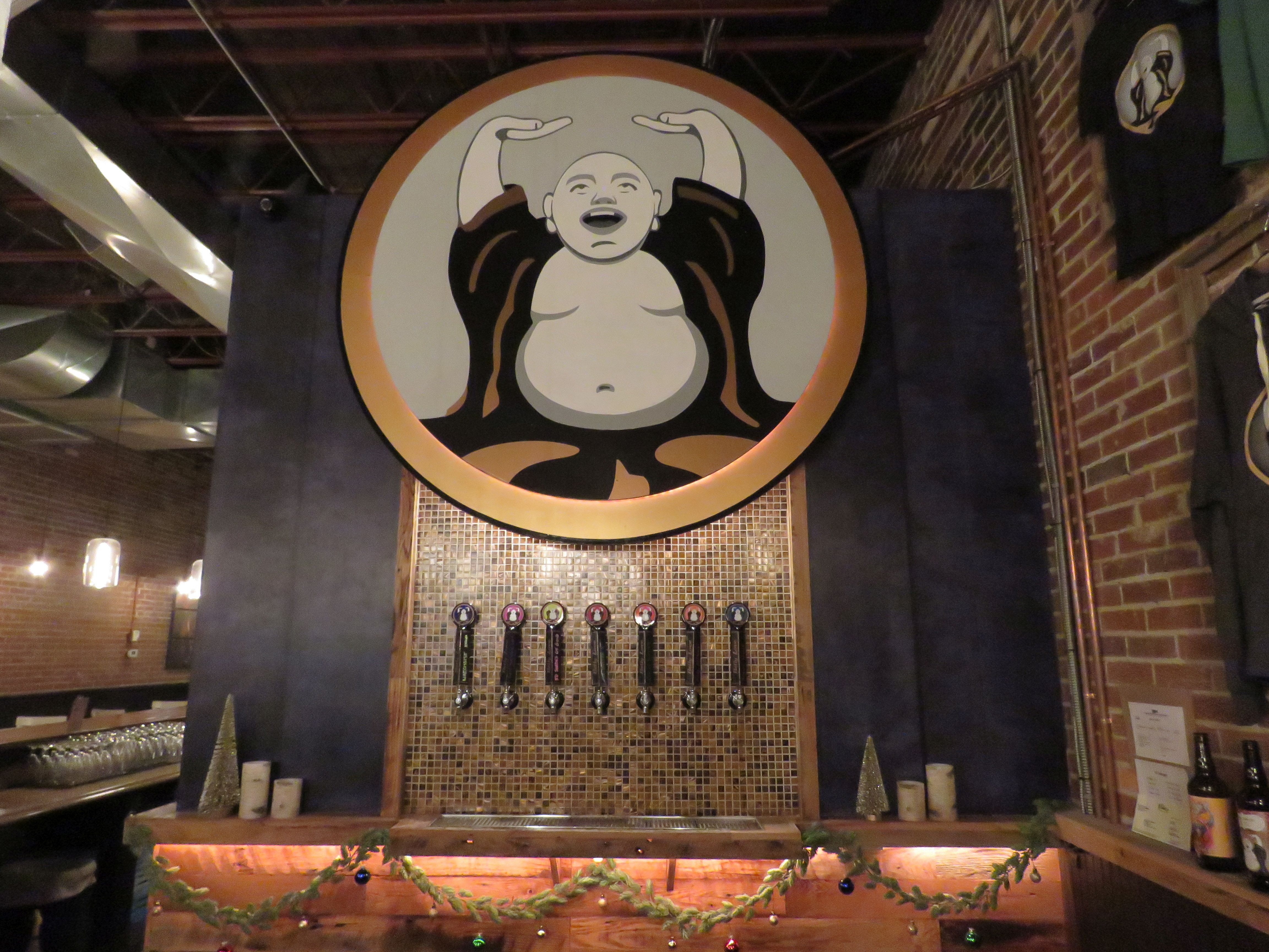 Belly Love Brewery