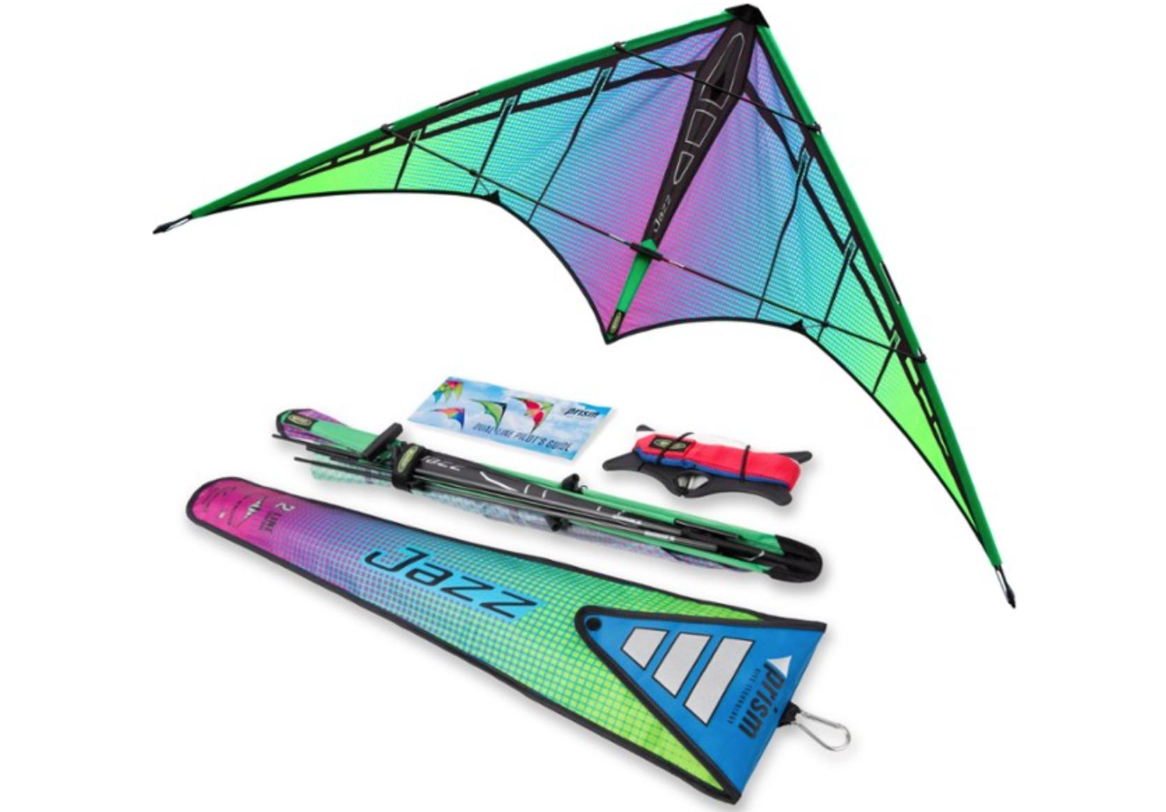 Prism Designs Jazz 2.0 Sport Kite