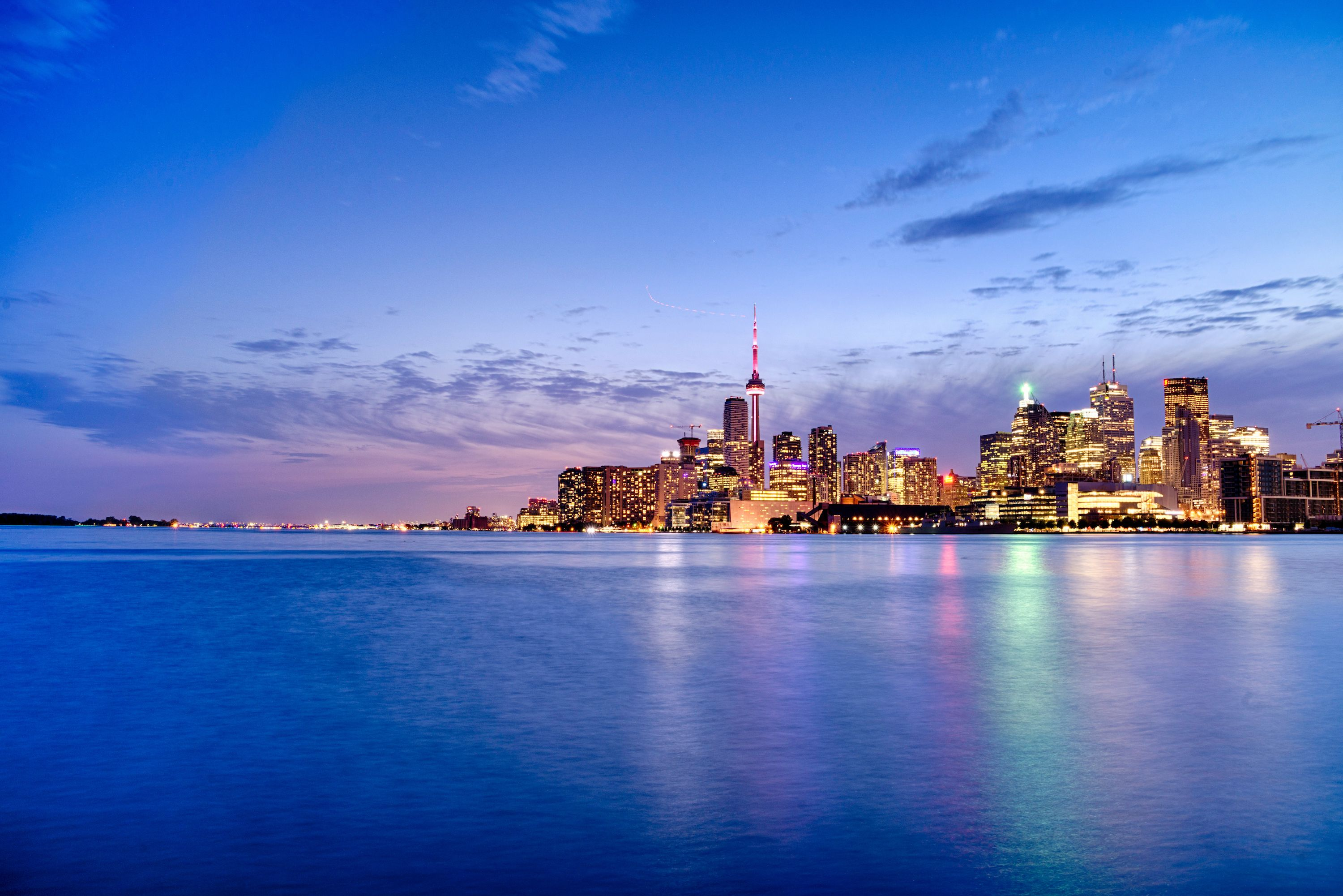 Your Trip to Toronto: The Complete Guide