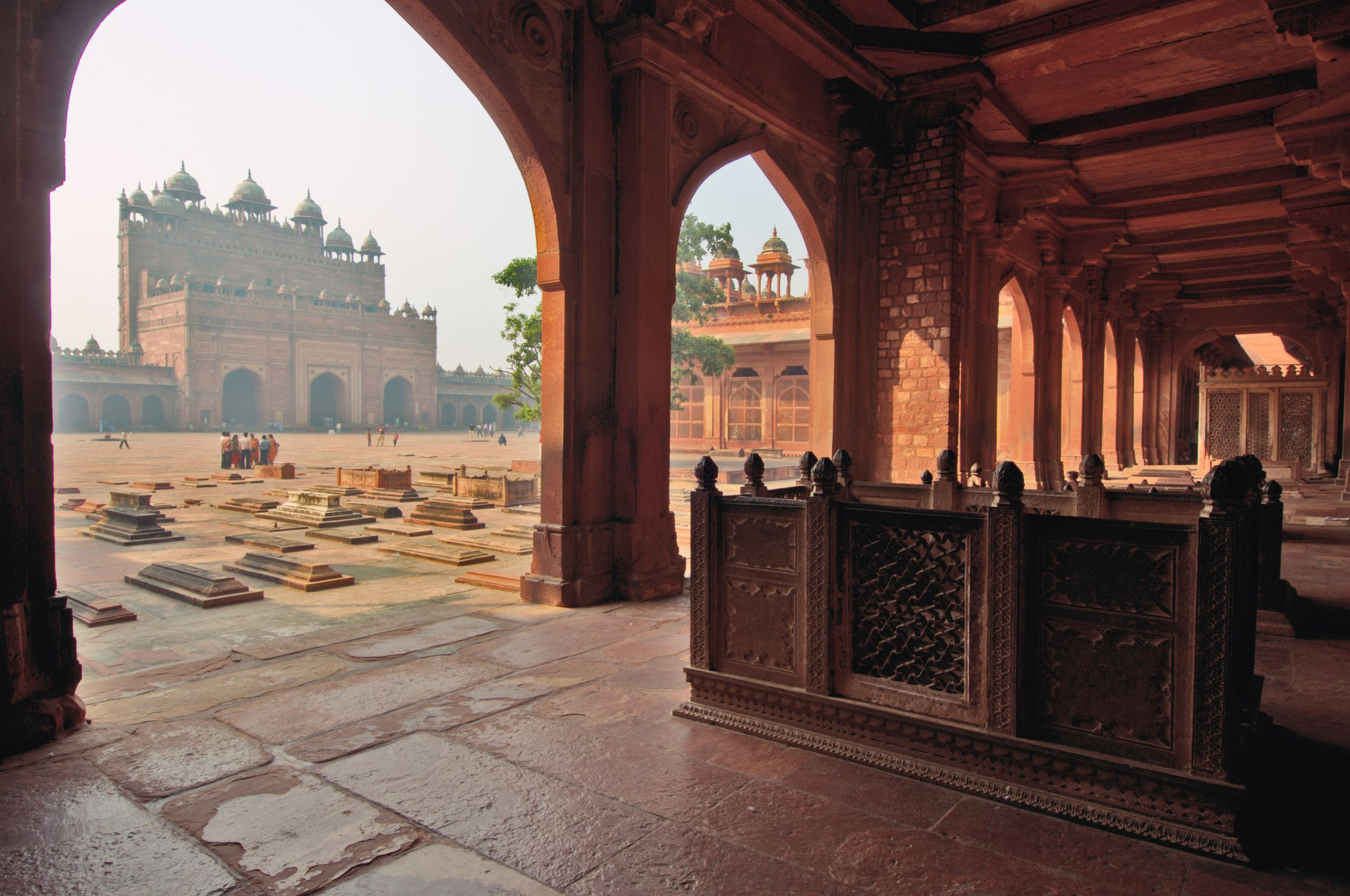 Image result for fatehpur sikri
