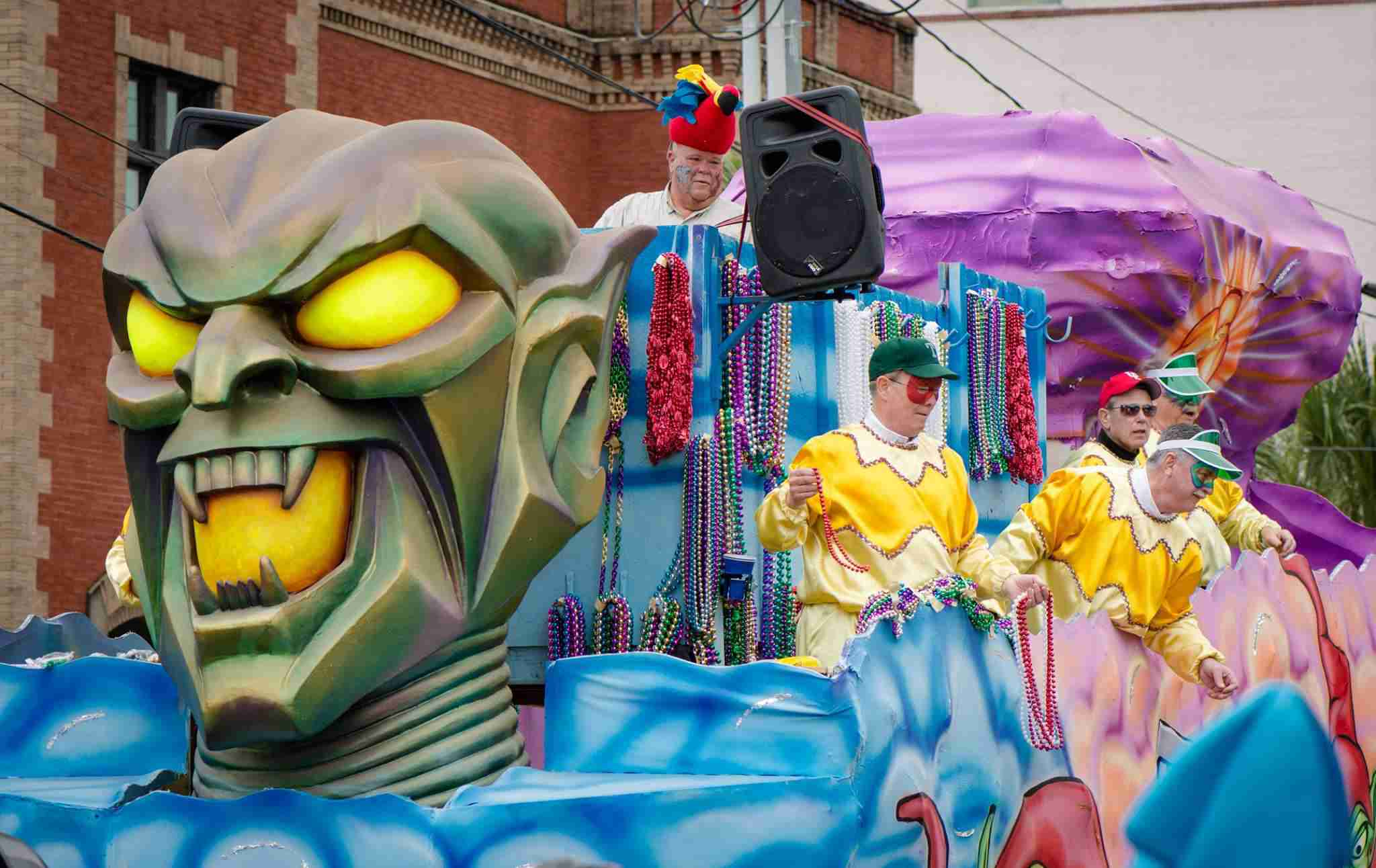 5599c3aa010a6 The Best Cities for Celebrating Mardi Gras in the US