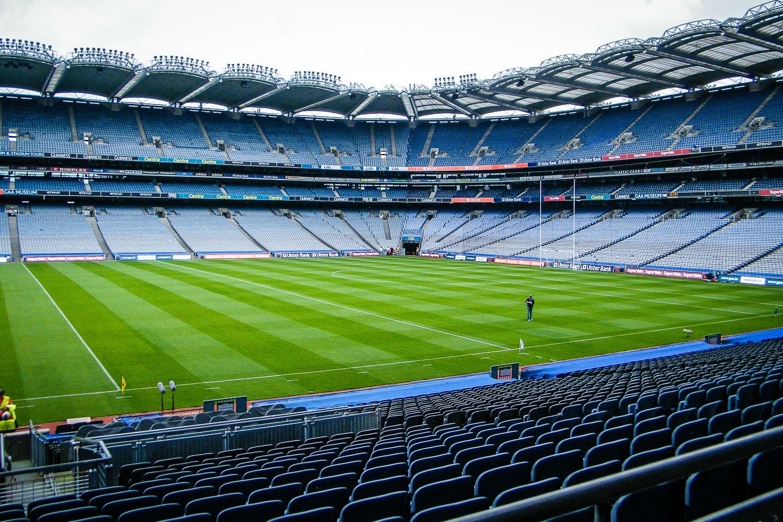 Dublin S Croke Park Exploring The Stadium And History