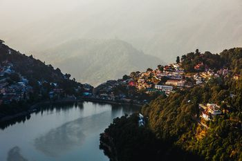 Escape Indias Summer Heat At These Hill Stations