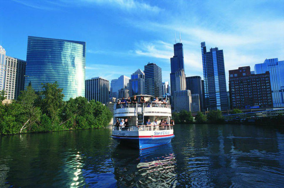 The 7 Best Chicago Architecture Boat Tours To Book In 2018